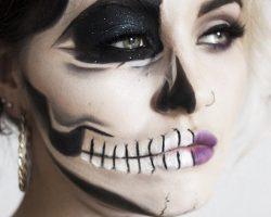 на Хэллоуин для девушки (36)