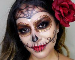 на Хэллоуин для девушки (4)