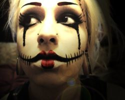 на Хэллоуин для девушки (41)