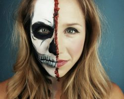 на Хэллоуин для девушки (5)