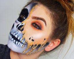 на Хэллоуин для девушки (7)