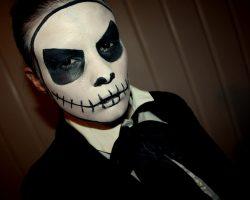 на Хэллоуин для парня (29)