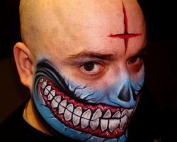 на Хэллоуин для парня (3)
