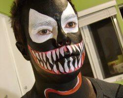 на Хэллоуин для парня (4)