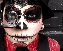 на Хэллоуин для парня (5)