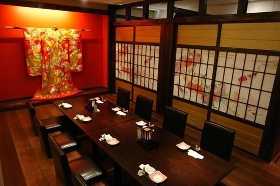Суши-бар страшилка