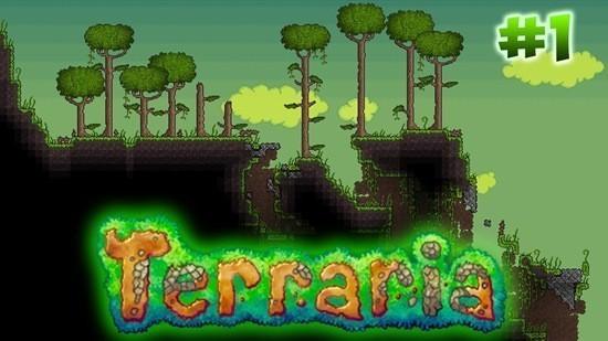 Terraria Irrationality страшная история