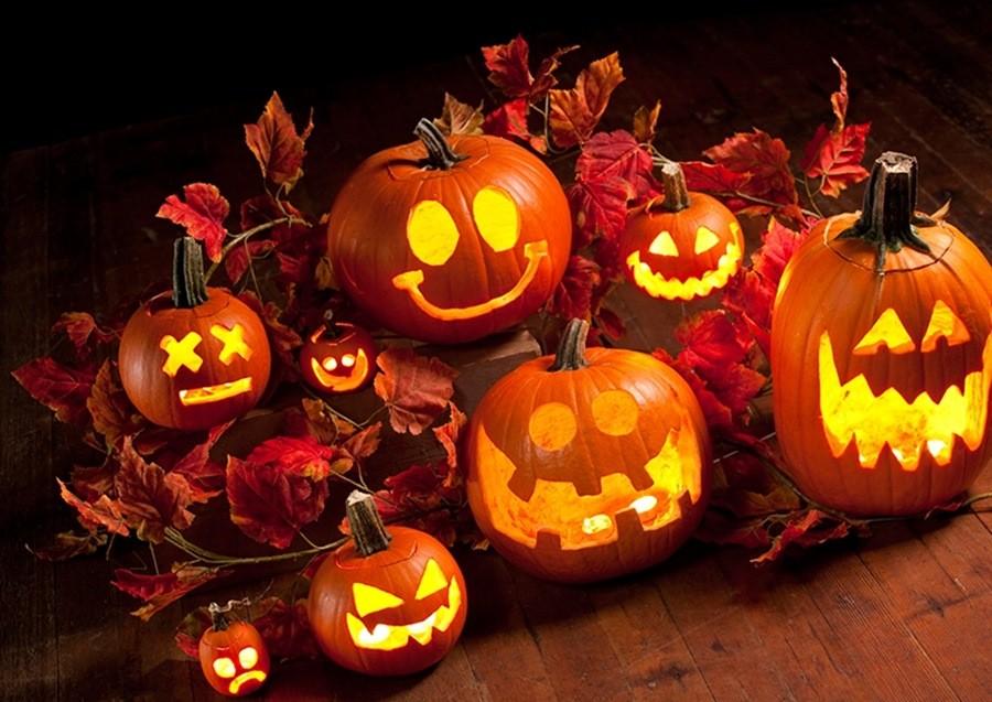 вырастают, муж картинки хэллоуин самые красивые работы ведутся