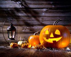 тыква на Хэллоуин фото (43)