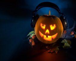 тыква на Хэллоуин фото (46)