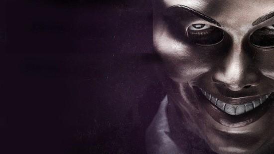 улыбка смерти