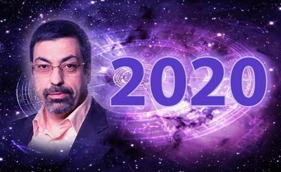 Павел Глоба 2020