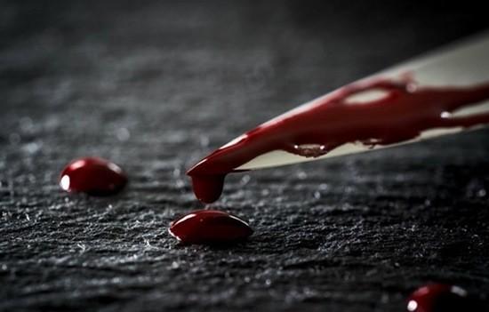 перо кровь писать
