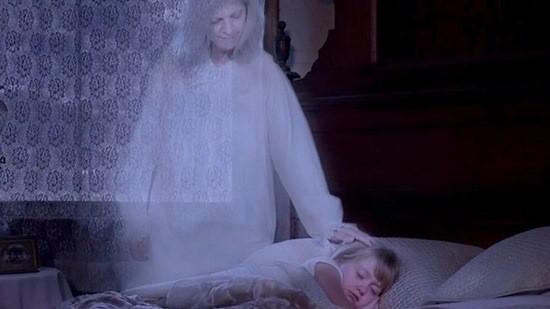 Призрак прабабушки фото