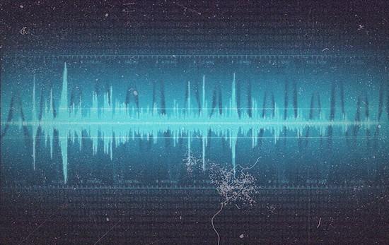 страшлка звук график