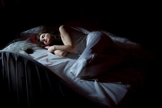 самоубийца сон, картинка