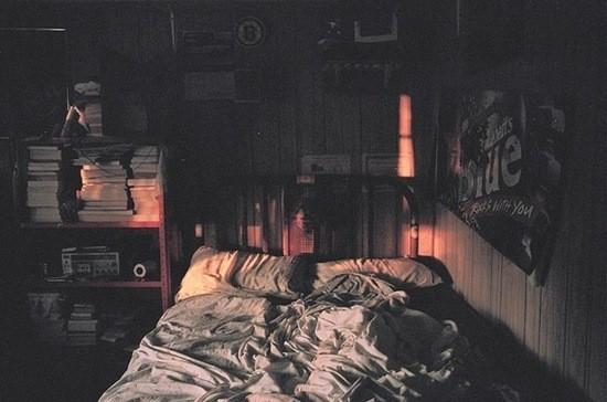 хочу спать страшилка