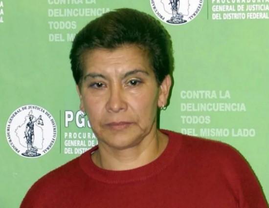 Хуанна Барраза фото