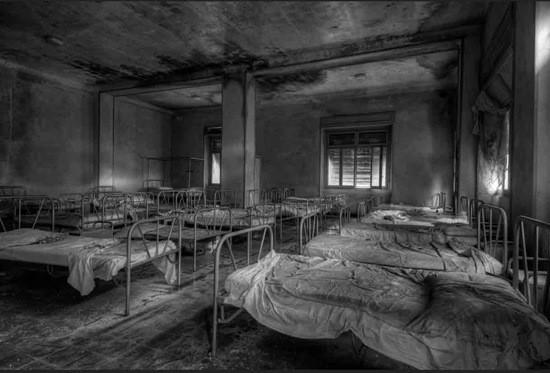 Русский эксперимент со сном страшилка