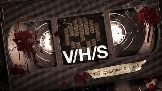 Видеокассеты страшилка