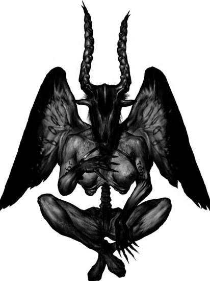 Демоны и бесы