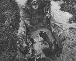 Детские кошмары – страшные фото (1)