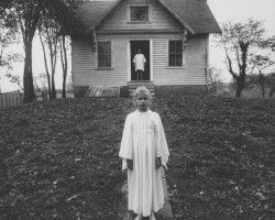 Детские кошмары – страшные фото (3)