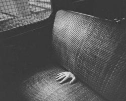 Детские кошмары – страшные фото (4)