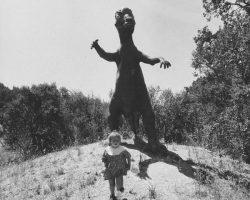Детские кошмары – страшные фото (5)