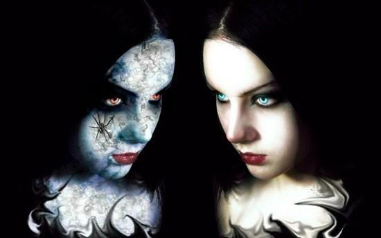 двойник близнец мистика