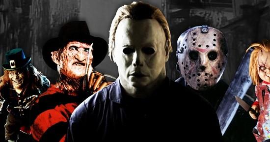герои фильмов ужасов