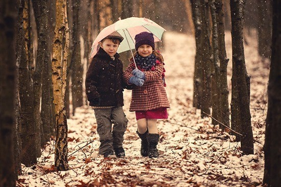 Двое из леса