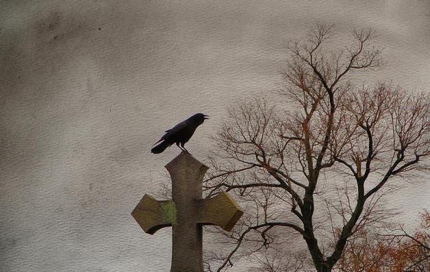 Ведьмин крест