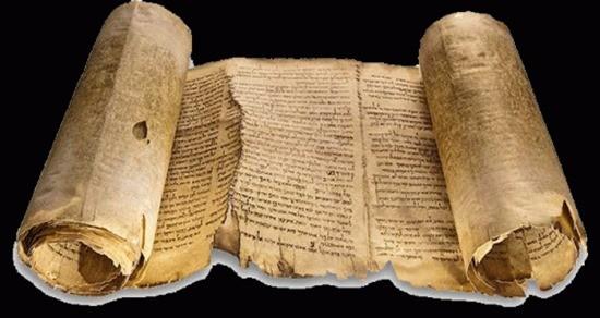 Колдовские манускрипты