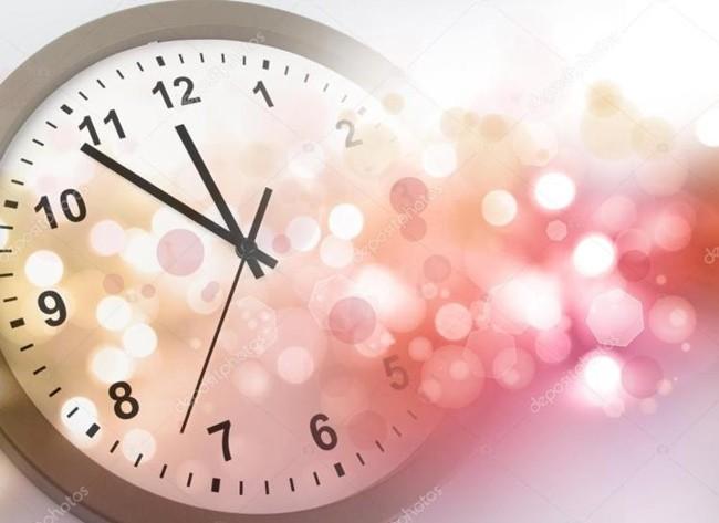 часы мистика