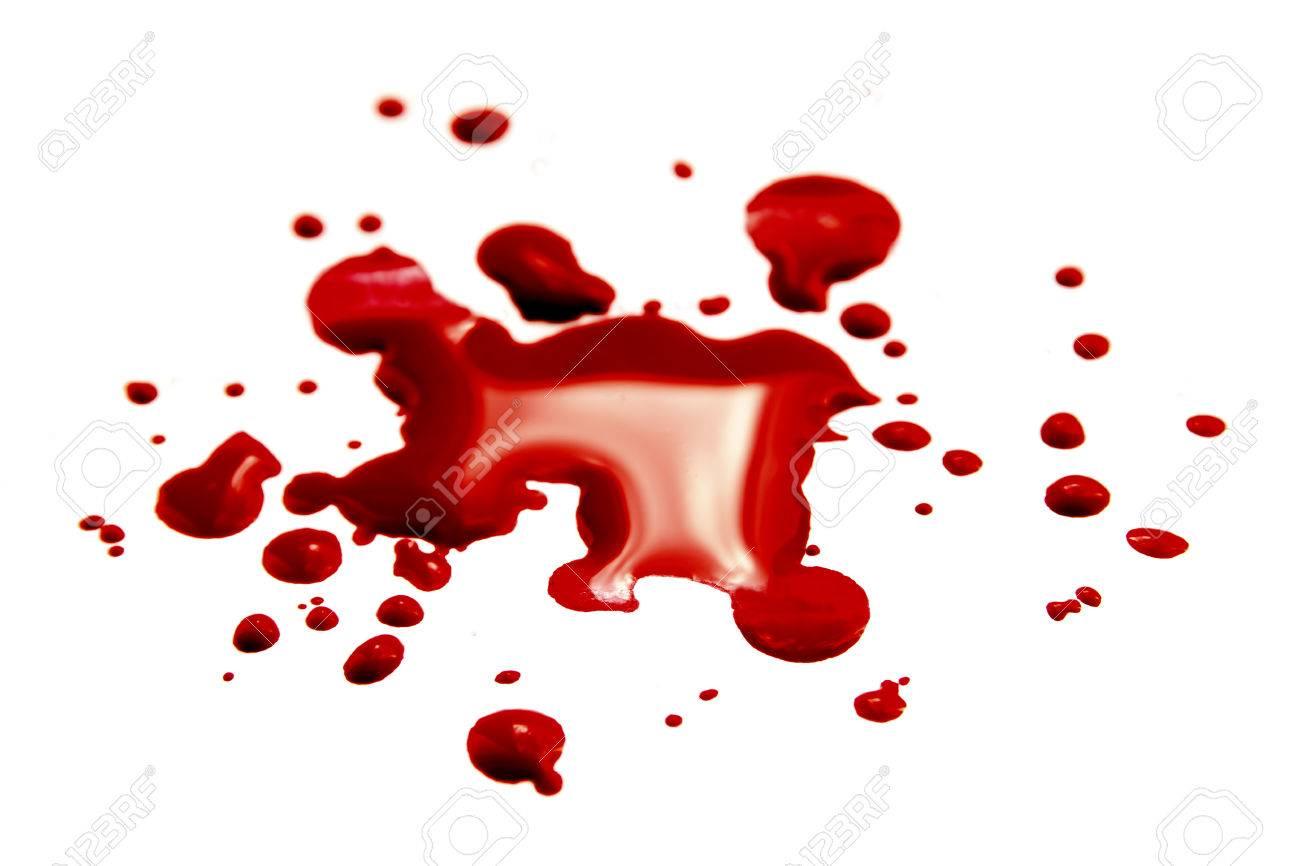 кровь - душа