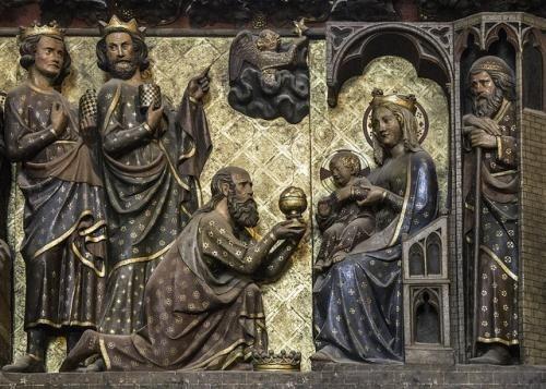 икона фреска