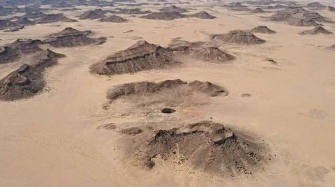 Адский колодец в Йемене